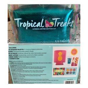Ulta Tropical Treats 6 Piece Limited Edition